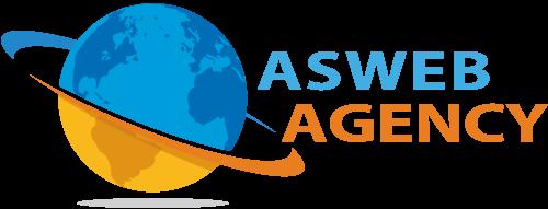 aswebagency logo