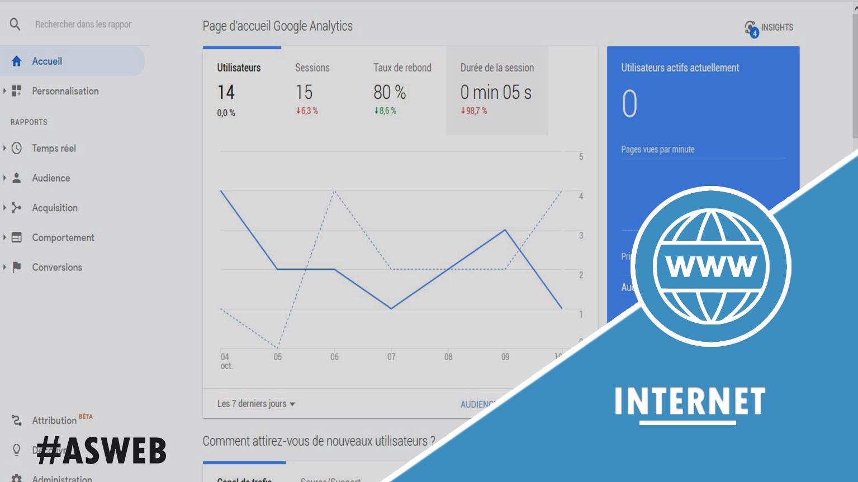 Pourquoi devriez-vous utiliser Google Analytics sur votre site internet