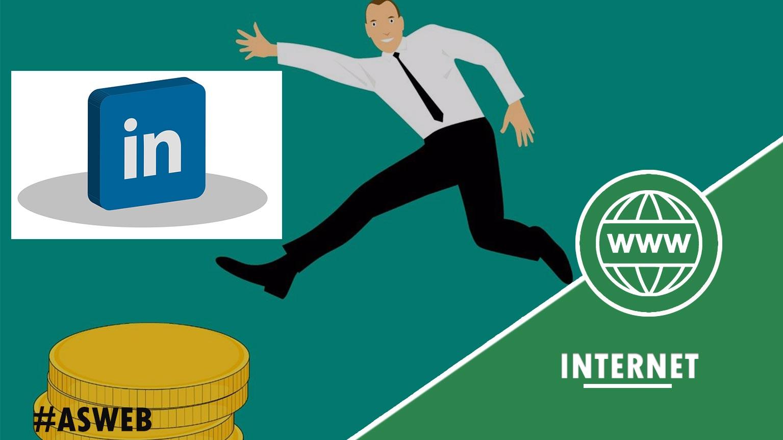 L'importance du réseau social LinkedIn dans la stratégie commerciale d'une entreprise